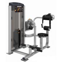 Упражнение для растягивания мышц брюшного пресса/спины Precor C028ES