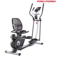 Тренажер 2 в 1 ProForm Hybrid Trainer