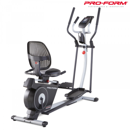 Тренажер 2 в 1 ProForm Hybrid Trainer