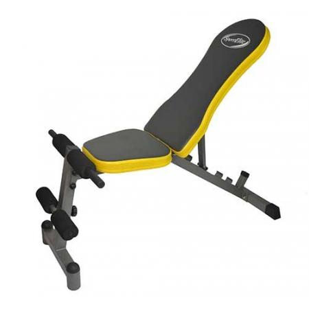 SportElit скамья для пресса SE808