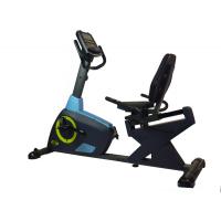 велотренажер горизонтальный SE-503R Sport Elite