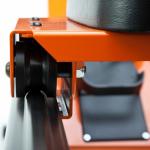 Гребной тренажер WATERROWER OARTEC SLIDER с дисплеем 6000 ROW