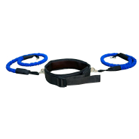 Пояс для тяги Double Cord ULTIMATE Sport
