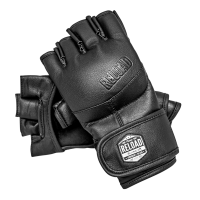Перчатки для ММА Ultimatum Boxing Reload Black MMA