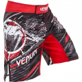 Шорты MMA Venum All Flag Black/Red