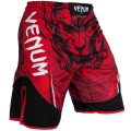 Шорты MMA Venum Bloody Roar Black/Red