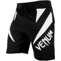 Шорты MMA Venum Jaws 2.0 Black/White