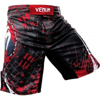 Шорты MMA Venum Korean Zombie UFC 163 Black