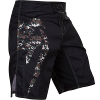 Шорты MMA Venum Original Giant Jungle Camo Black