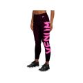 Капри компрессионные Venum Giant Black/Neo pink
