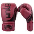 Перчатки боксерские Venum Challenger 2.0 Red Wine/Black