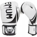 Перчатки боксерские Venum Challenger White