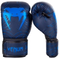 Перчатки боксерские Venum Nightcrawler Navy Blue