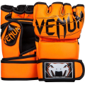Перчатки ММА Venum Undisputed 2.0 Orange