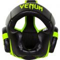 Шлем боксерский Venum Challenger 2.0 Neo Yellow/Black