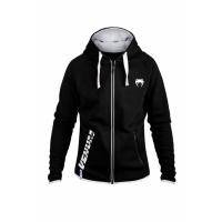 Толстовка Venum Contender 2.0 Black/White