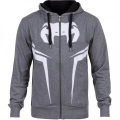 Толстовка Venum Shockwave 3 Lite Series All seasons Heather Grey