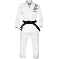 Кимоно для бжж Venum Contender 2.0 White