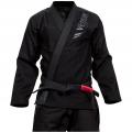 Кимоно для бжж Venum Elite Black/Black