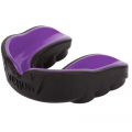 Капа боксерская Venum Challenger Black/Purple
