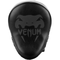 Лапы Venum Light Black/Black (пара)