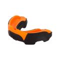 Капа боксерская Venum Predator Black/Neo Orange