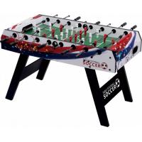 Настольный футбол (кикер) «Patriot» (138 x 73 x 88 см, цветной)