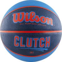 Мяч баскетбольный любительский WILSON Clutch 285