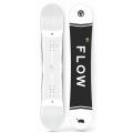 Сноуборд FLOW MERC WHT