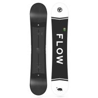 Сноуборд FLOW MERC BLK