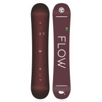 Сноуборд FLOW VELVET