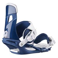 Крепления для сноуборда HEAD NX ONE Blue