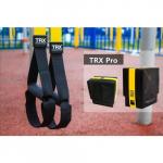 Тренировочные петли TRX Suspension Trainer PRO P3