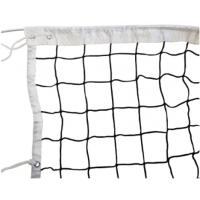 Волейбольная сетка ZSO ( чёрный)