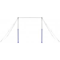 Перекладина гимнастическая на растяжках ZSO, универсальная