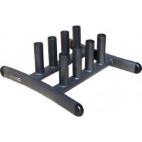 Вертикальный держатель для олимпийских грифов PROFI-FIT 3010D