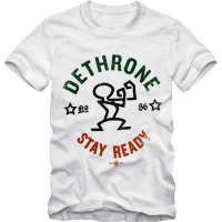 Футболка Dethrone