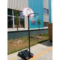 Баскетбольные стойки уличные CDB-003A EVO Jump