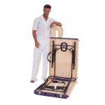 Раскладной массажный стол US MEDICA Master