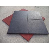 Резиновая плитка Sagama SportPlit, плотность 850кг/м3, 990 х 990 мм