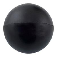 Мяч для метаний резиновый 150 гр Plastep