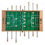 Настольный футбол «Royal» (144x73x86 см, светлый)