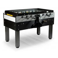 Настольный футбол (кикер) «Pro Sport» (144 x 76 x 90 см, черный, жетоноприемник)