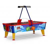 Аэрохоккей «Air Battle» 8 ф (купюроприемник)