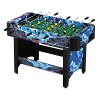 Настольный футбол (кикер) «Dybior Neapel» (120 x 61 x 81см, синий)