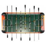 Настольный футбол (кикер) «Amsterdam» (120х61х84, цветной)
